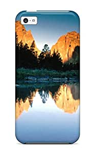 Fashion Design Hard Case Cover/ JtlTOyi3041ieEYf Protector For Iphone 5c