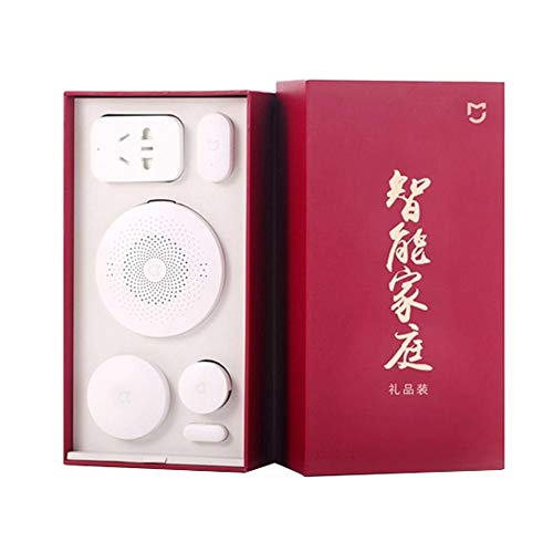 Xiaomi 5 in 1 Smart Home Security Kit w/Wireless Switch PIR Motion Sensor