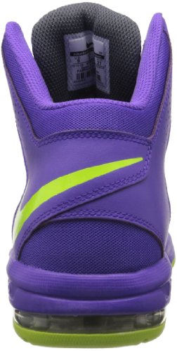 Dark Volt Venom Dark Grey Purple Grey Basketball Air Mens Nike Metallic Max Purple II Shoe Actualizer 6v6wq70
