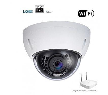 Dahua – Cámara IP WiFi 720P 1 Megapixels Exterior – cam-wifi-362
