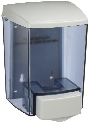 Impact 9335 Encore ABS Bulk Foam Soap Dispenser, 30 oz Capacity, 4