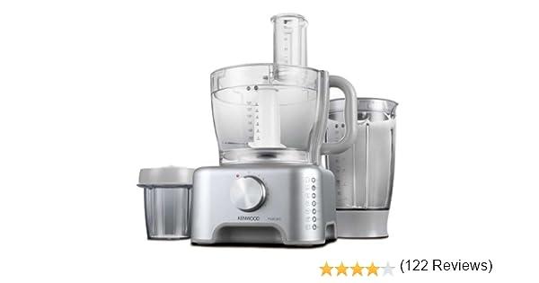 Kenwood FP736 Multi procesador profesional de alimentos: Amazon.es: Hogar