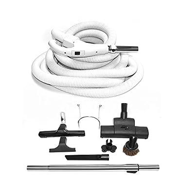 Central Vacuum Attachment Kit ZVac ZVacSC06-4969-62