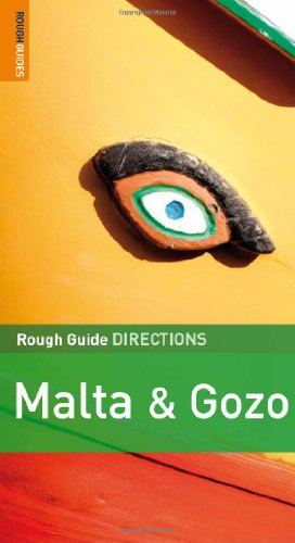 The Rough Guides' Malta  &  Gozo Directions 2 (Rough Guide Directions)
