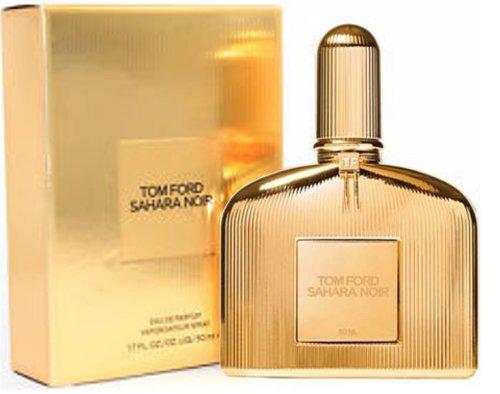 Tom Ford Sahara Noir Eau de Parfum Spray, 1.7 Ounce