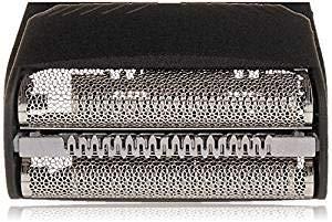 Serie 3 30B Foil & cortador de cabeza de reemplazo de la anterior generación, compatible con Braun SmartControl, tricontrol, 7000/4000 máquinas de afeitar, y serie 3 (340s)