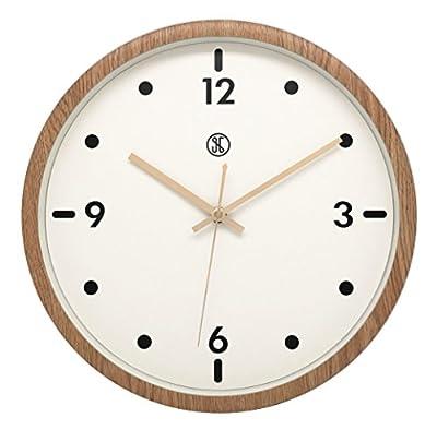 Decorative Design Analog Wall Clock