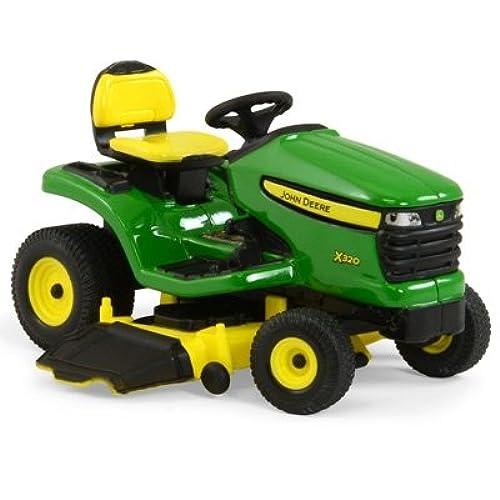 John Deere Lawn Tractors D120 : John deere lawn tractor amazon