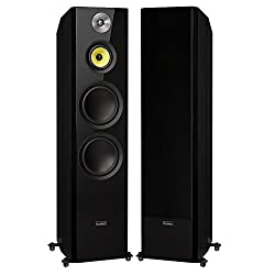 Fluance Signature Series Hi-Fi Three-way Floorstanding - Best Splurge