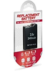 Tomee Replacement Battery for PSP 3000/ PSP 2000