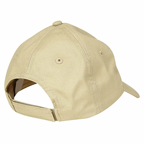 9e298785e3c Kings Of NY Pharaoh Egyptian Egypt 6 Panel Dad Cap Hat Beige - Buy ...