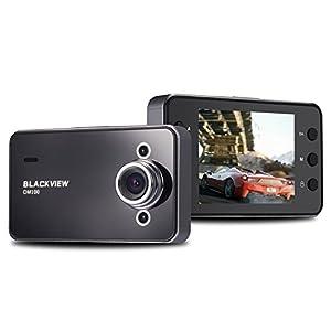 "DM100 2.7"" TFT 1080P 140° Car DVR Vehicle Camera Driving Recorder G-sensor Enhanced IR SOS Motion Detection IR Night Vision"