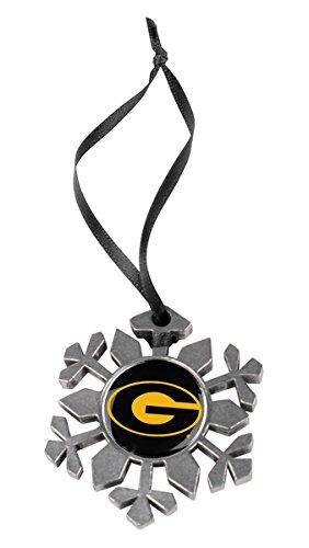 LinksWalker NCAA Grambling State University Tigers - Snow Flake Ornament