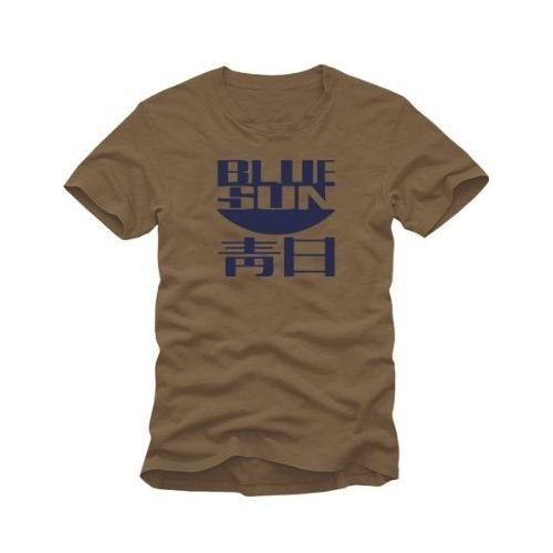 Serenity Firefly Jayne Cobb Blue Sun Screen Accurate T-Shirt   XXL by Toy Zany (Musical Serenity Mobile)