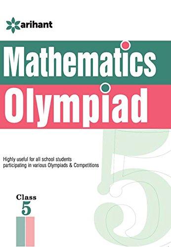 Olympiad Books Practice Sets – Mathematics Class 5th