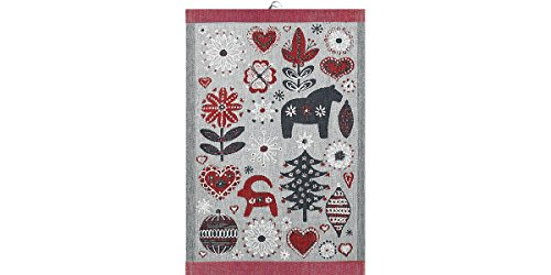 Swedish Weaving Blanket - 9