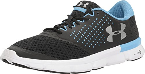 Under Armour Micro G Speed Swift 2 Running Shoes - SS17 - 11.5 - Black