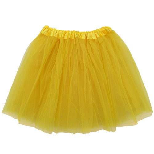 So Sydney Extra Plus Size Adult Tutu XXL