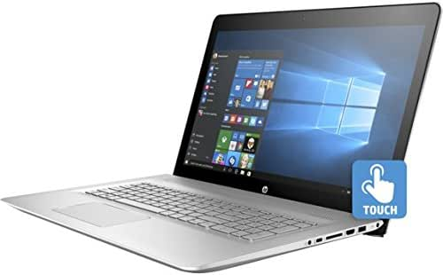 Newest HP Envy 15t High Performance Laptop PC with UHD 4K Touchscreen ( Intel i7 Processor, 32 GB RAM, 1TB HDD + 512 GB SSD, 15.6 Inch UHD (3840 x 2160) Touchscreen, Windows 10)
