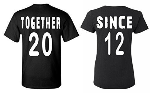 2012 T-Shirt - 4