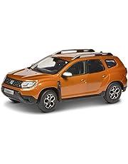 Solido 421185520 Renault S1804601 Dacia Duster MK2, 2018, Modelauto, 1:18, oranje