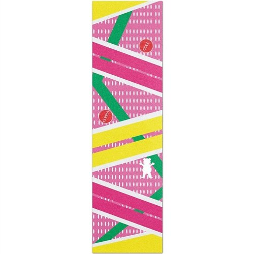 Grizzly Grip Tape Chris Cole Hover Griptape - 9'' x 33'' by Grizzly