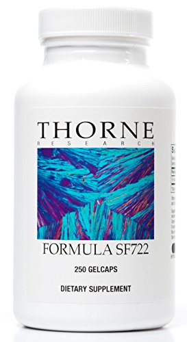 Thorne Research Formula Gastrointestinal Supplement product image