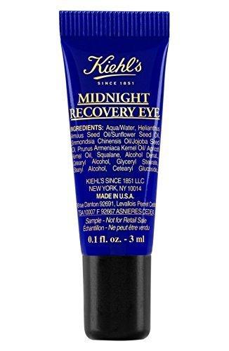 Kiehl'S Midnight Recovery Eye Cream