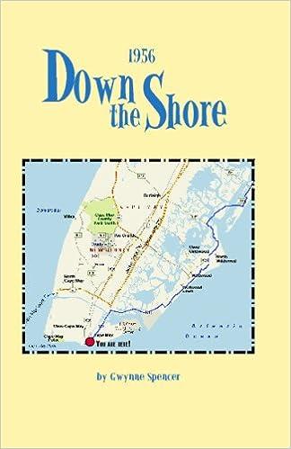 Read online Down The Shore 1956 PDF, azw (Kindle), ePub