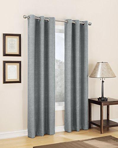Sun Lined Curtain