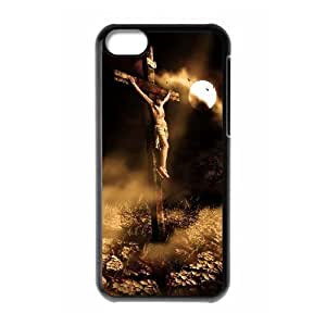 Protection Cover Hard Case Of Jesus Cell phone Case For Iphone 5C