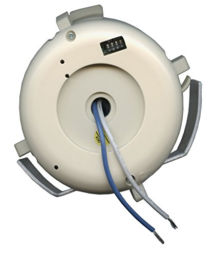 Hampton Bay Replacement UC7051G Ceiling fan Receiver for Hampton Bay Ceiling Fans that Require Up Down Reverse Fan speeds High Medium Low Off