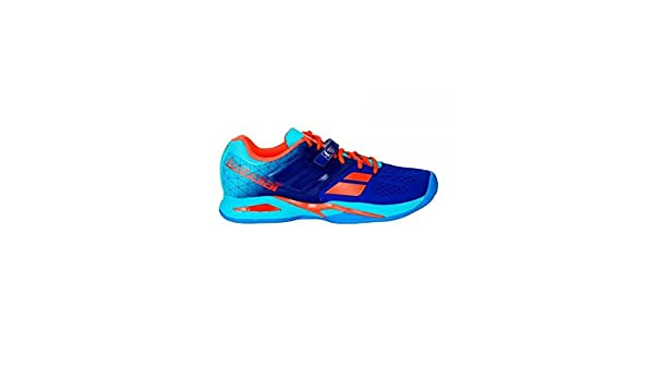 Babolat Propulse Padel 17 Azul World Padel Tour: Amazon.es: Deportes y aire libre