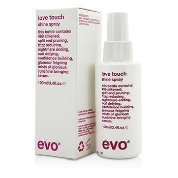 Evo Love Touch Shine Spray, 3.4 oz. ()
