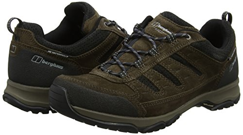 Berghaus Multicolormarrónnegro Aq Zapatos Bj3 botas baja