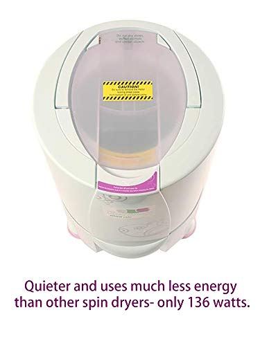 The Laundry Alternative Nina Soft Spin Dryer Buy Online