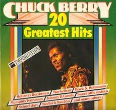Chuck Berry - 20 Greatest Hits / Vinyl Record [vinyl-Lp] - Zortam Music