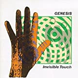 Genesis - Invisible Touch - Supraphon - 11 0162-1 311