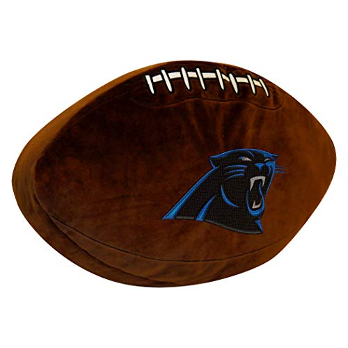NFL Carolina Panthers 3D Sports Pillow