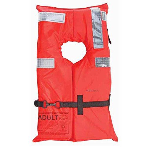 Toledano Industriries タイプI 商用ライフジャケット 子供サイズ   B07DGPBMCL
