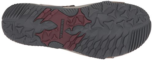Merrell Sandals Brindle Men's Terrant Convertible Y1YRT