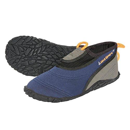 Sphere Beachwalker 37 blu Fm007400836 Arancione 36 Dimensioni Eu Acqua Arancio Scarpe Aqua Xp Etw11Aq