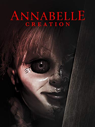 Annabelle Creation -