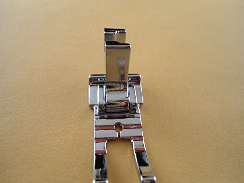 "NGOSEW Metal 1/4"" Patchwork Quilting Foot For Singer Simple 3116,2263,3221,3223,3232,3337,3229 -  P60801"