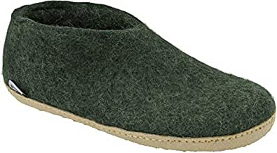 Glerups Unisex A-09 - Felt Shoes 35 M