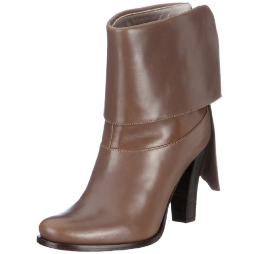 Jouer le Style Women's Boots Braun (Stone) g5ViX5