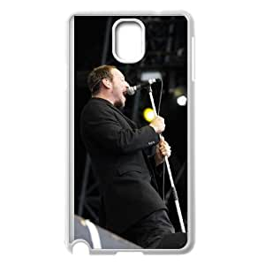 Beatsteaks Protective Case For Samsung Galaxy Note 3 Cell Phone Case White