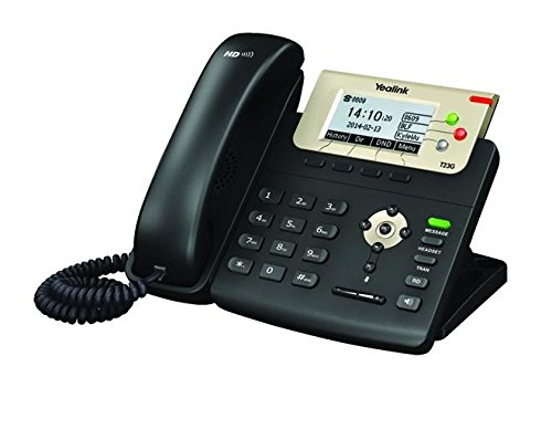 Yealink Professional Gigabit-IP-Phone