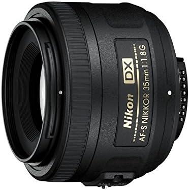 Nikon-AF-S-DX-35mm-F/1.8G-Lens