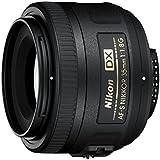 Nikon AF-S DX NIKKOR 35mm f/1.8G Lens with Auto...